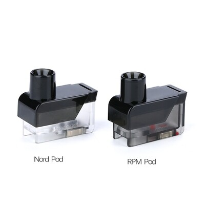 Smok Fetch Mini Empty Pods