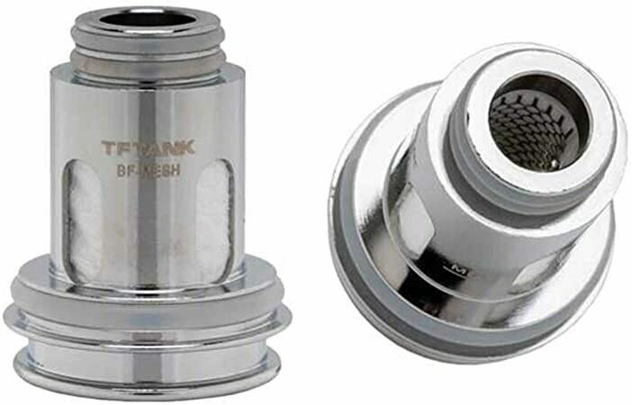 SMOK TF BF-MESH 0.25OHM COIL 3/PK