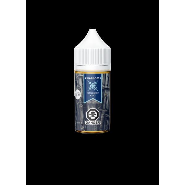 Blue Berry King Salt Nic