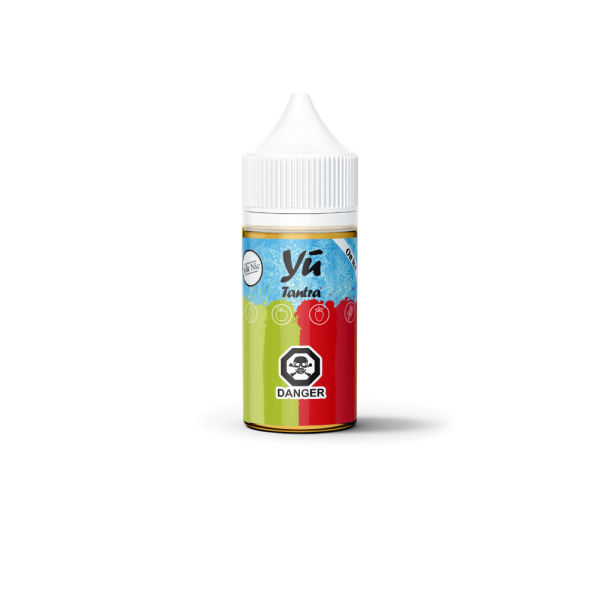 Tantra On Ice 30 ML Salt Nic