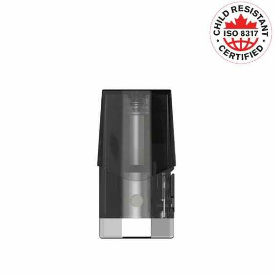 Smok Nfix Replacement Pods 2mL
