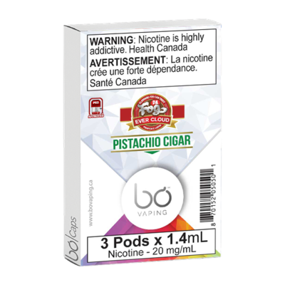 Dr. Fog Ever Cloud - Pistachio Cigar
