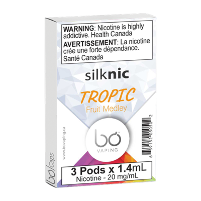 Silknic - Tropic - Fruit Medley