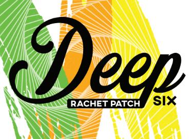 Ratchet Patch
