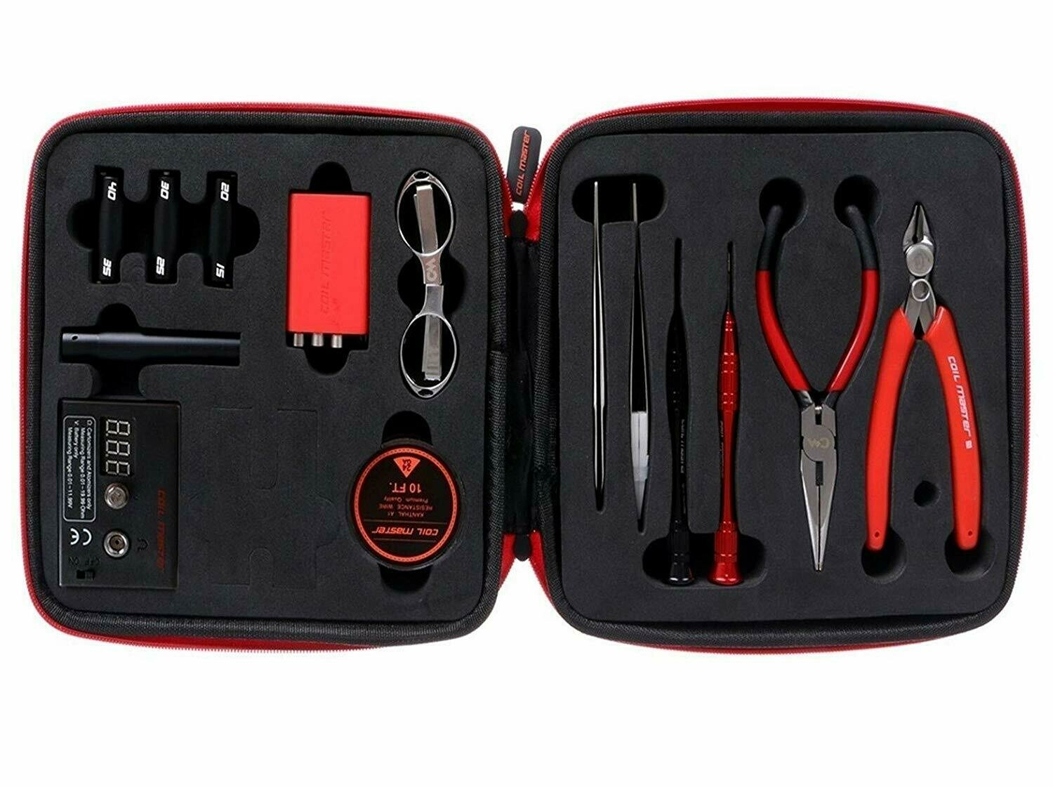 Coil Master Toolkit Bundle