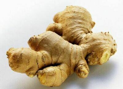 Ginger生薑
