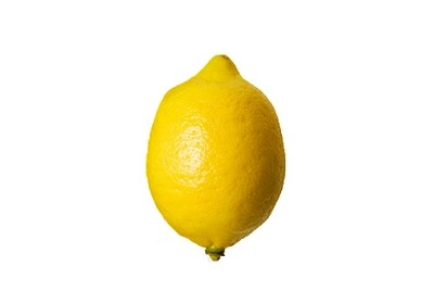 Lemon黃檸檬