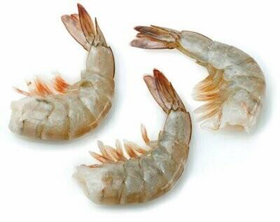 Shrimp Headless 去头虾31/38