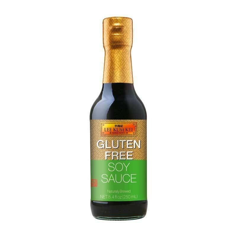 LKK Gluten-free Soy Sauce