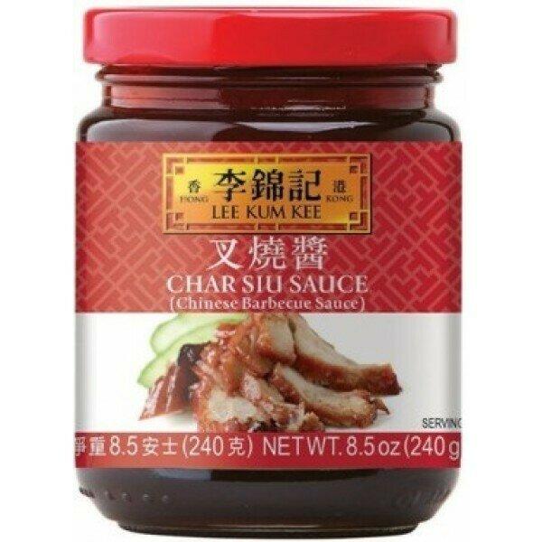 LKK CHARSIU SAUCE(CHINESE BBQ SAUCE)