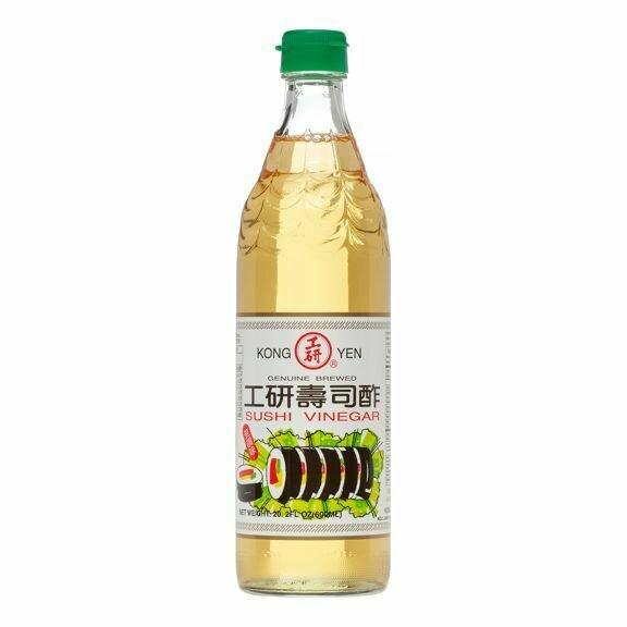 KongYen Sushi Vinegar