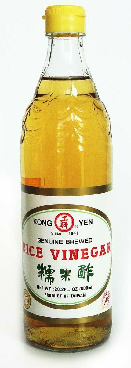 KONG YEN SWEET RICE VINEGAR