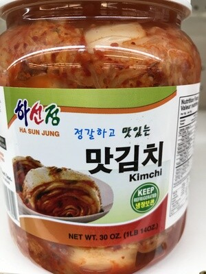 HaSunJung Kimchi (3 sizes) 泡菜