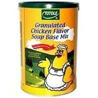 Totole Chicken Soup Base Mix