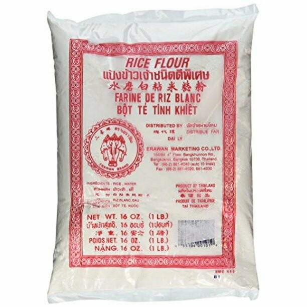Erawan Rice Flour (2 kinds)