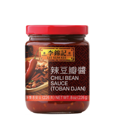 LKK SPICY BEAN SAUCE