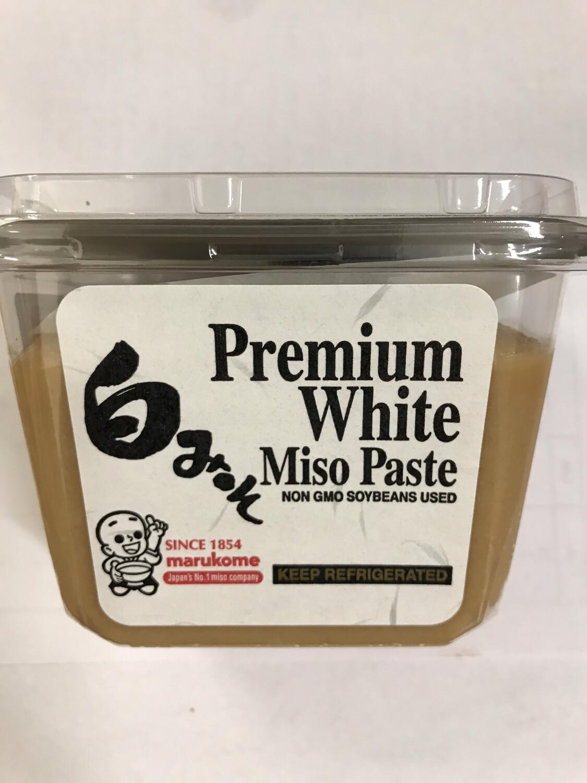 Marukome Miso Paste