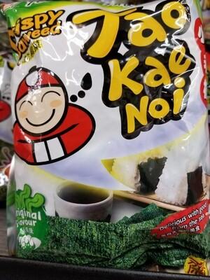 TAO KAR NOI SEAWEED ORIGINAL