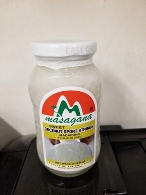SWT COCONUT SPORT STRINGS MACAPUNO