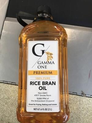 Gamma One