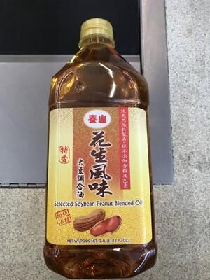 Soybean Peanut Oil Taisun