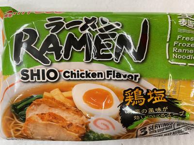 Myojo Ramen ( 4 flavors )