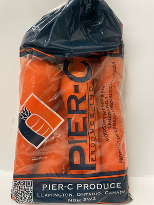 2lb bag carrot2磅裝胡蘿蔔