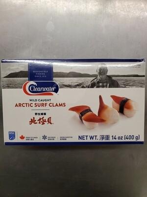 Artic Surf Clam