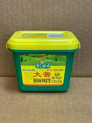Shinho Bean Paste 欣合醬料