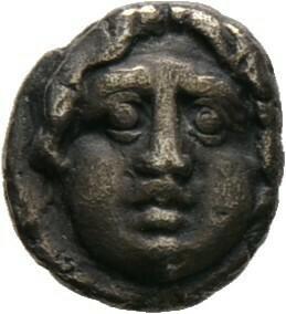 Obol, Pisidia, Selge