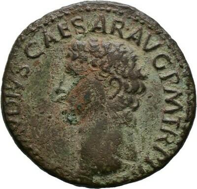 As, Claudius, Kaiserzeit