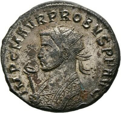 Antoninian, Probus, Kaiserzeit