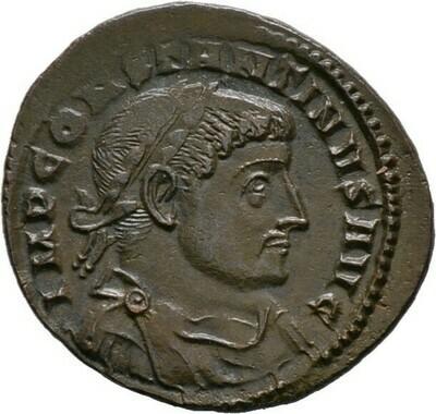 Folles, Constantinus I., Kaiserzeit