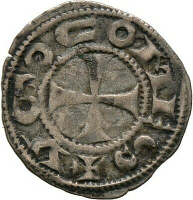 Denier, Hugh II. (III.), Frankreich-Rodez (Rouerge)
