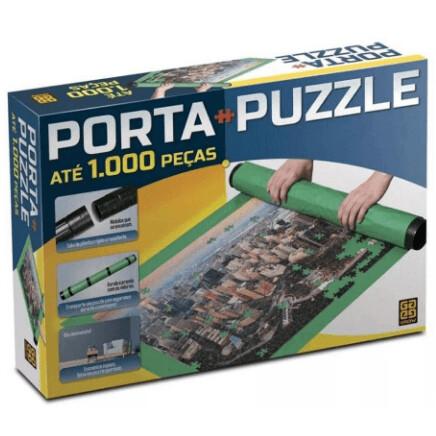Porta Puzzle Ate 1000 Pecas 03466 Grow