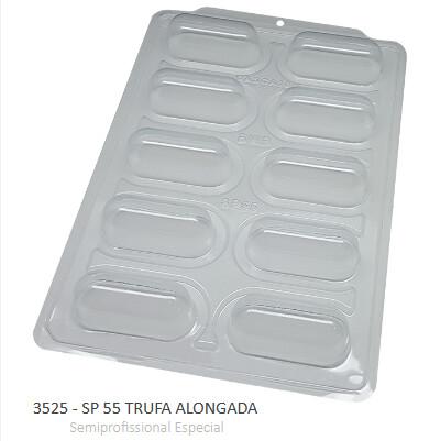 Forma Especial Sp 55 Trufa Alongada 3525 - Bwb