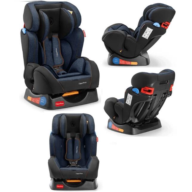 Cadeira Fisher Price Hug Bb578 - Multikids
