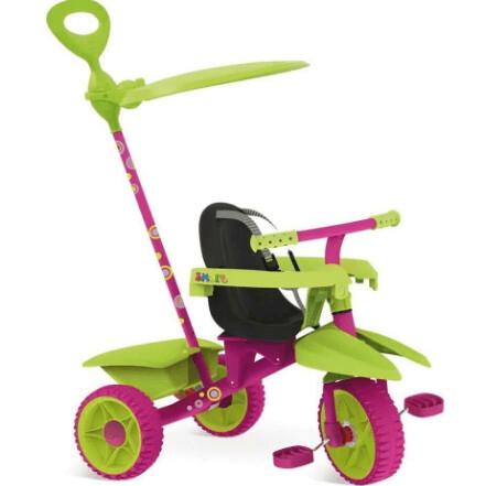 Smart Plus Com Capota 254 Brinquedos Bandeirante