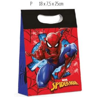 Caixa De Presente Plus Spider Teia P 13002197 Cromus