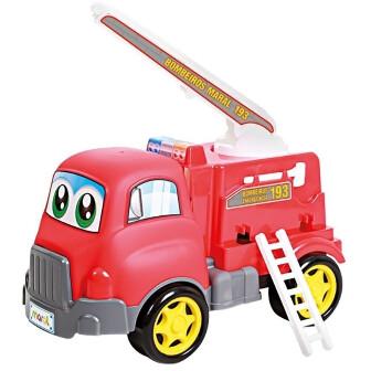 Turbo Truck Bombeiros 4120 Maral