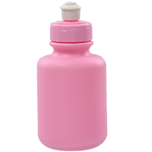 Squeeze Rosa Bebe 300Ml Xis0200 - Toymaster