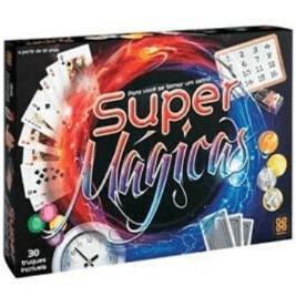 Super Magicas 02713 Grow