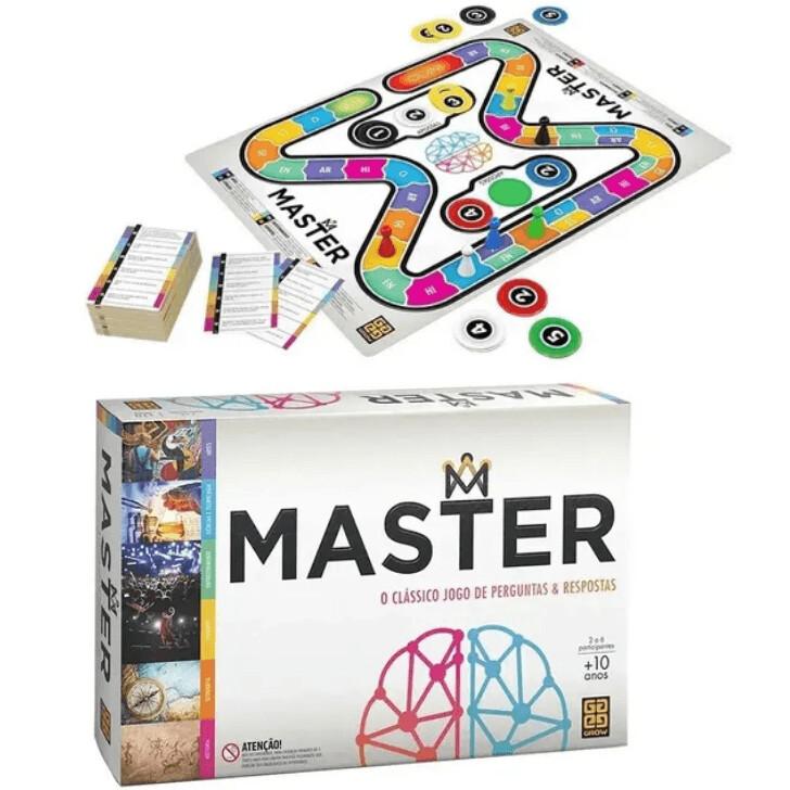 Master 03572 Grow
