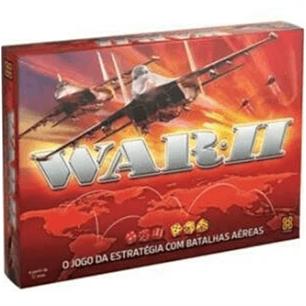 War Ii  01780 Grow