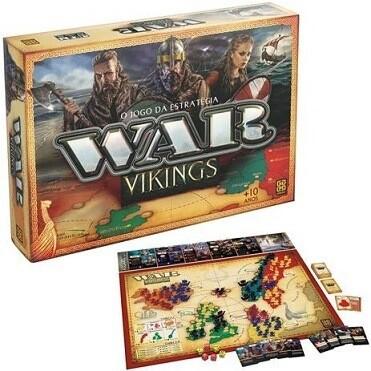 War Vikings 03450 Grow