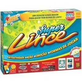 Super Lince App 02343 Grow