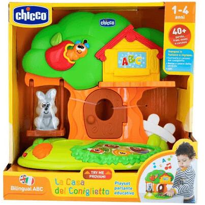 Casa Do Coelho Bunnys House Chicco