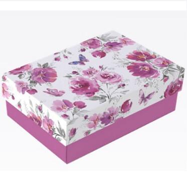 Caixa De Presente Petit Victoria M 13004175 Cromus