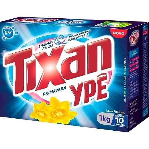 Ype Tixan Primavera 1Kilo C20