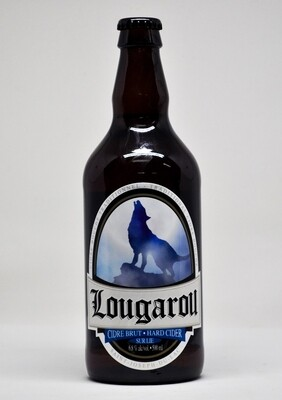 Lougarou, 500 ml, 6.9% alc.